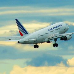 Formalités pour aller aux Etats-Unis avec Air france